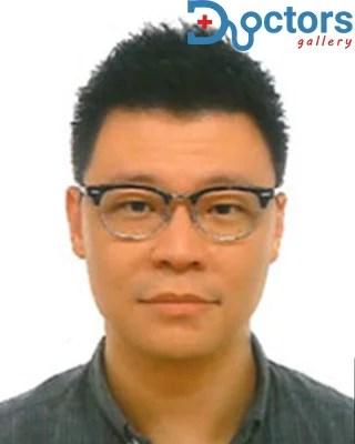 Dr Choo Rui En Ryan