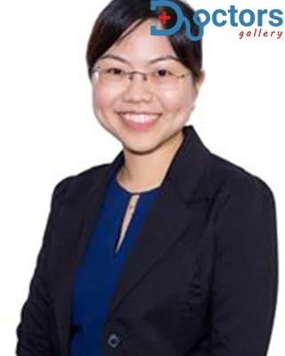 Dr Ester Yeoh Chai Kheng