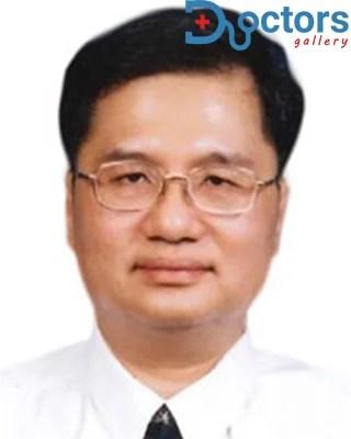 Dr Goh Soon Keng