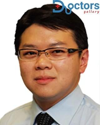 Dr Lee Chuen Peng
