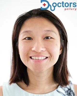 Dr Tan Emily