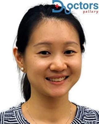 Dr Teo Min Li Claire