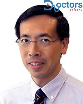 Dr Thong Yu Hor Bernard