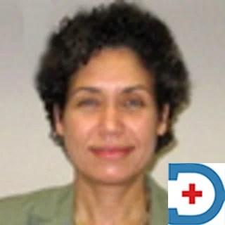 Dr Rosa M. Crum