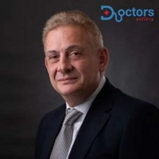 Dr Evangelos Efthimiou