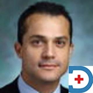 Dr Franco R D Alessio