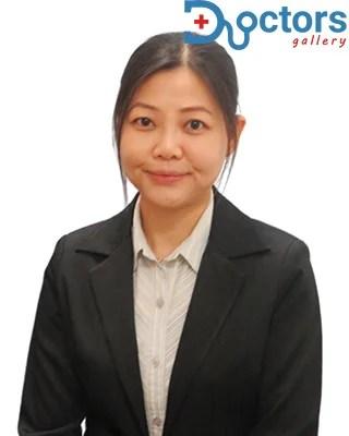 Dr Loh Seow Siang