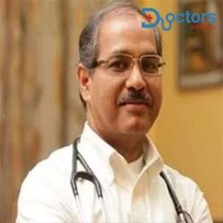 DR ANIL G BALLANI