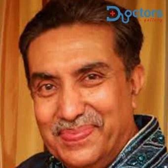 DR ANIL SAMTANI
