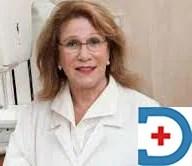 Dr Andrea F Abramson