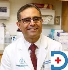 Dr Behfar Ehdaie