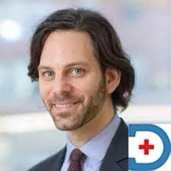 Dr Christopher A Klebanoff