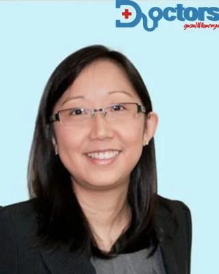 Dr Chu Hui Ping