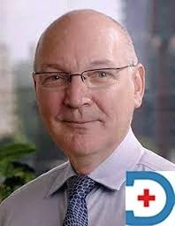 Dr Edward J Parrish