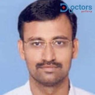 Dr J Praveen Kumar