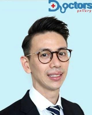 Dr Johnson Tan Choon Hwai
