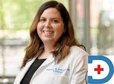 Dr Katherine M Gallagher