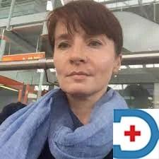 Dr Krystyna J Romaniuk
