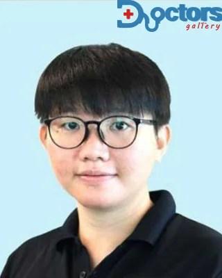 Dr Ms Guan Shuh Mei