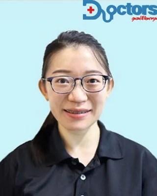 Dr Ms Shium Wen Xu