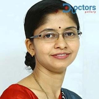 Dr Nidhi Singh