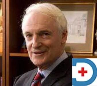 Dr Patrick J Boland