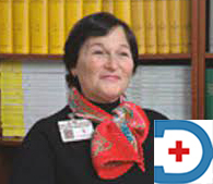Dr Sara J Abramson