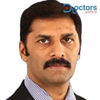 Dr Tariq Salam