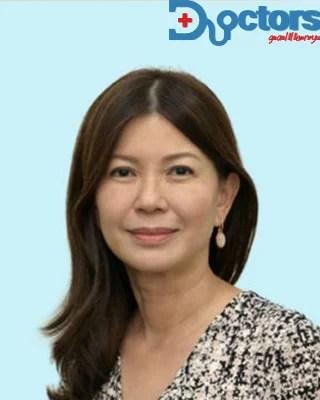 Dr Veronica Toh