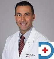 Dr Armand H Dorian