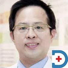 Dr Chun-Chieh Chiu