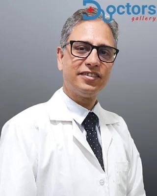 Dr SUDHIR ADALTI