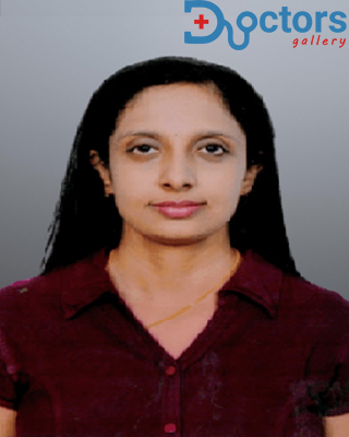 Dr Shoba Sudeep