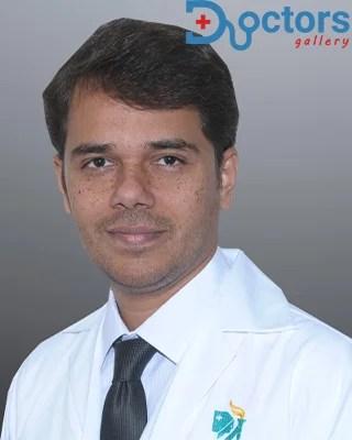 Dr Vikram Kolhari