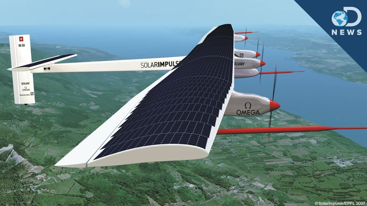 Norway has made a new pledge: By 2040 all short-haul flights will be on electric aircraft.