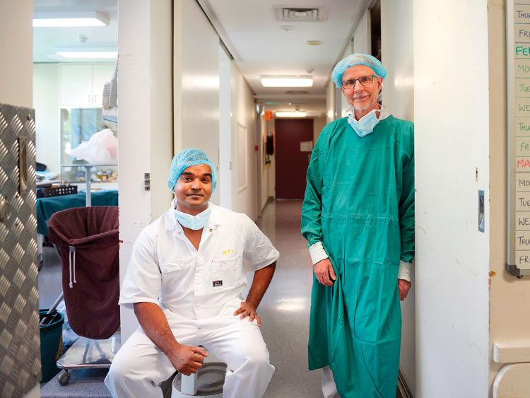 Doctors look for anaesthesia's dark side