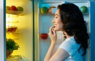 High-protein bedtime snacks no problem for active women