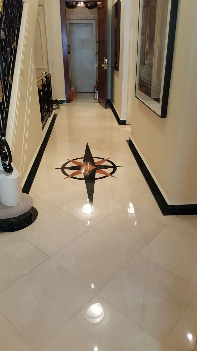 Doctor Stone Care  Marble and Stone Restoration Cleaning