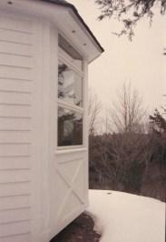 Octagonal Tiny House