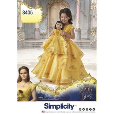 simplicity-costume-pattern-8405-envelope-front