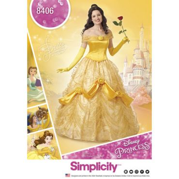 simplicity-costume-pattern-8406-envelope-front