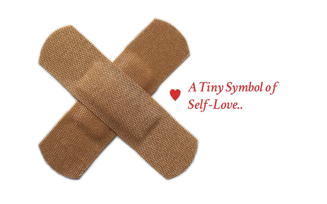 A Tiny Symbol of Self-Love