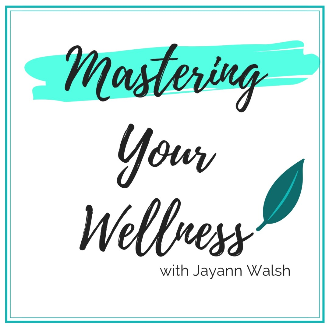 Podcast with Jyann Walsh