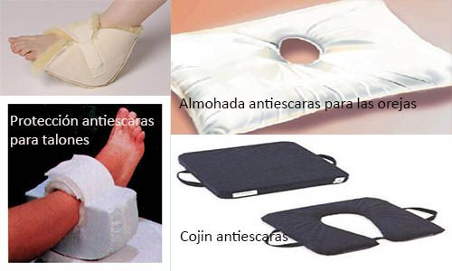 Productos antiescaras