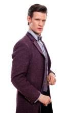 Lindo traje, Doctor.