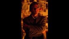 El profesor, Alec Palmer (Dougray Scott).
