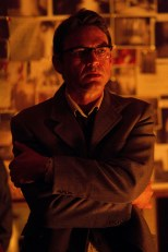 El profesor Alec Palmer (Dougray Scott).
