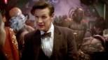 El Doctor en el mercado.