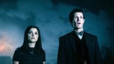 Clara y el Doctor llegan a Trenzalore.