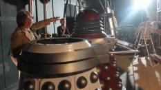 Carcasas Dalek.